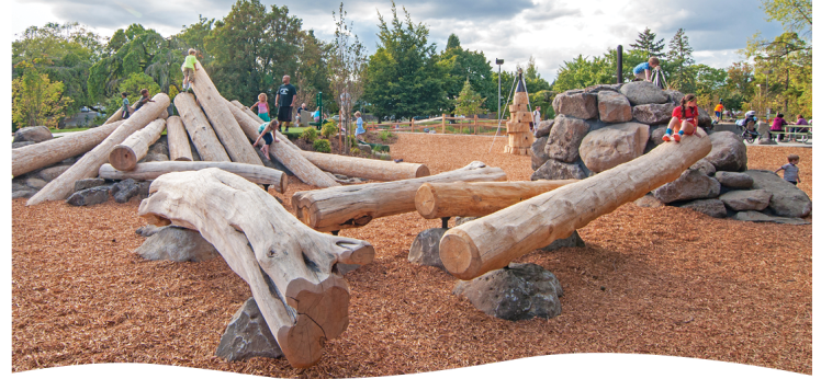 NaturePlaygrounds-Westmoreland_log_perspective-fromGreenworks
